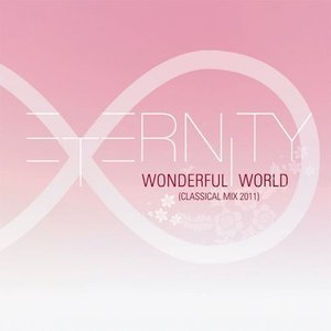 Image for 'Wonderful World (Classical Mix 2011)'