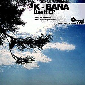 Image for 'Use It (Aki Bergen Remix)'
