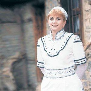 Image for 'Николина Чакърдъкова'
