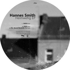 Image for 'Heimwehg EP'