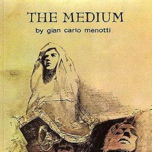 Imagem de 'The Medium'