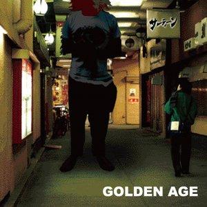 Bild für 'GOLDEN AGE'