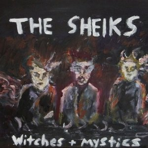Image for 'Witches + Mystics'