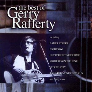 Image for 'The Best Of Gerry Rafferty'