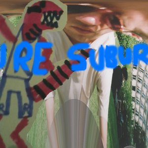 Image for 'pure suburb'