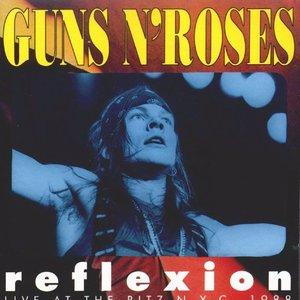 Image for 'Reflexion (Live at the Ritz N.Y.C. 1988)'