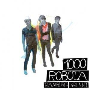 Image for '1000 robota'