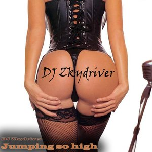 Image for 'Jumping So High'