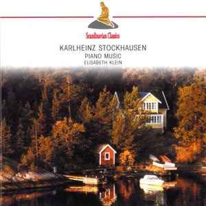 Image for 'Stockhausen: Piano Music'