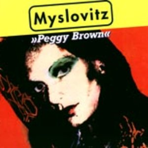 Image for 'Peggy Brown'