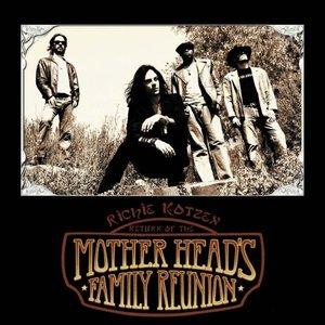 Imagen de 'Return Of The Mother Head's Family Reunion'
