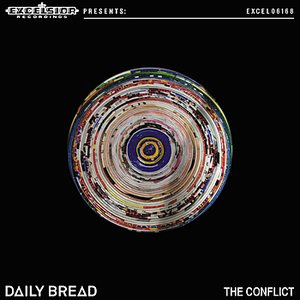 Image for 'The Conflict - Single'