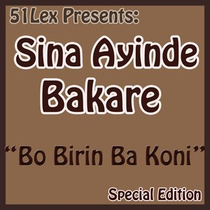 Image for '51Lex Presents Bo Birin Ba Koni'