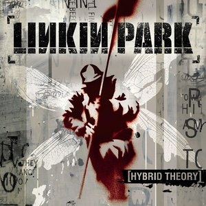 Image for 'Hybrid Theory'