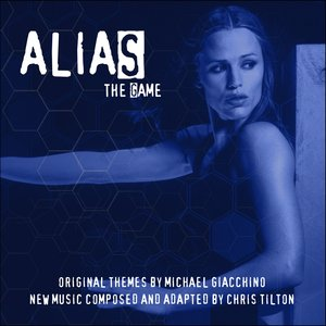 Image for 'Alias: The Game'