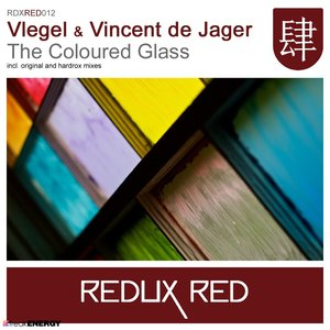 Image for 'Vlegel & Vincent De Jager'