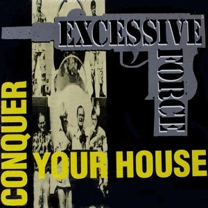 Image for 'Conquer Your House'