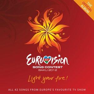 Image for 'Eurovision Song Contest - Baku 2012'