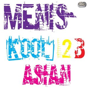 Image for 'Kool 2 B Asian'
