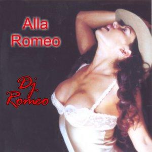 Image for 'Alla romeo'