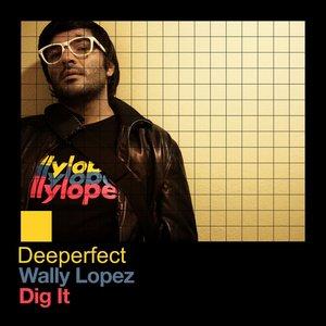 Image for 'Dig It (Stefano Noferini Mix)'