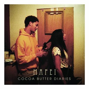 Image for 'Cocoa Butter Diaries - EP'