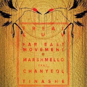 Image for 'Far East Movement, Marshmello'