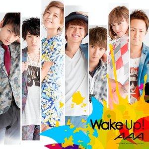 Bild för 'Wake up!'