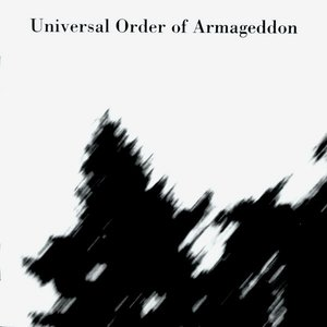 Image for 'Universal Order of Armageddon'
