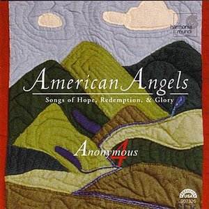 Image for 'American Angels - Songs of Hope, Redemption, & Glory'