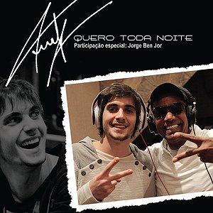 Image for 'Quero Toda Noite'