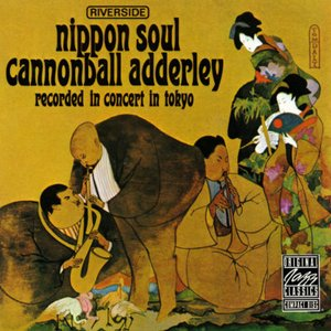 Image for 'Nippon Soul'