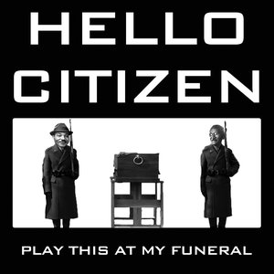 Image for 'Play This At My Funeral'