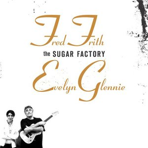 Image for 'The Sugar Factory'