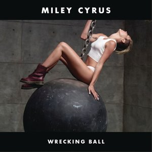Immagine per 'Wrecking Ball'