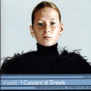 Image for 'Vivaldi: I Concerti di Dresda'