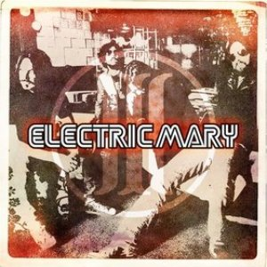 Image for 'Electric Mary III'