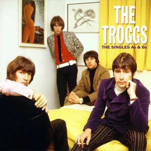 Image for 'The Singles As & Bs'