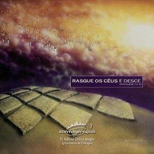 Image for 'Rasgue Os Céus e Desce'