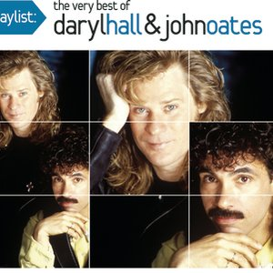 Image for 'Playlist: The Very Best Of Daryl Hall & John Oates'