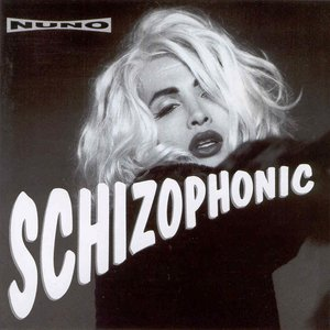 Image for 'Schizophonic'