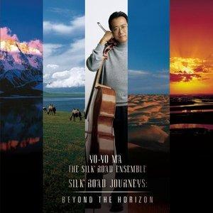 Image pour 'Silk Road Ensemble/Yo-Yo Ma'