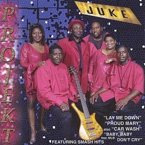 Image for 'Juke'