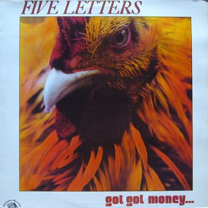 Image for 'Five Letters'