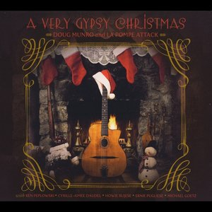 Image for 'A Very Gypsy Christmas'
