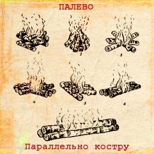 Image for 'Параллельно костру'