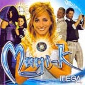 Image for 'Magi-K'
