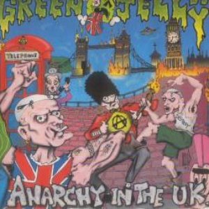 Image for 'Anarchy in the UK'