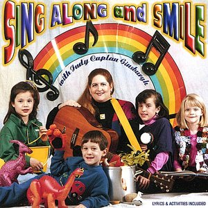 Image pour 'Sing Along & Smile with Judy'