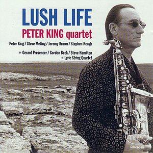 Image for 'Lush Life'